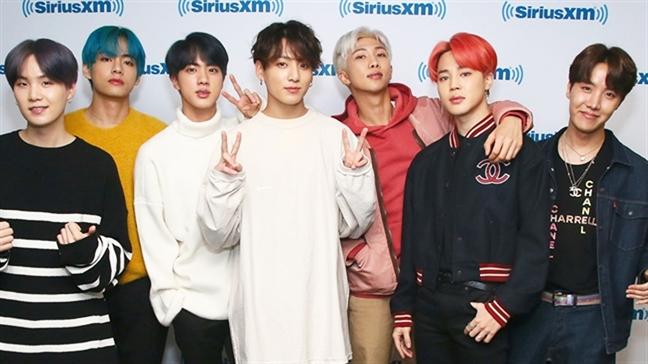 Nghe si solo K-pop bi 'hat hui'?