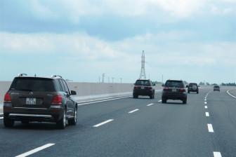 Bộ Giao thông Vận tải hủy kết quả sơ tuyển các nhà đầu tư đường cao tốc Bắc-Nam