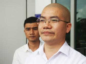 Khởi tố Chủ tịch Công ty địa ốc Alibaba Nguyễn Thái Luyện