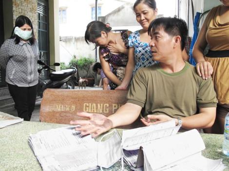 Những 'Rạng Đông' giữa Sài Gòn - Bài cuối: Tàn phá môi trường vì di dời luẩn quẩn