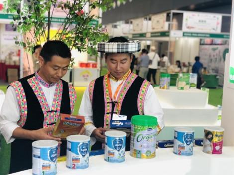 Vinamilk – Sự 'chọn lọc tự nhiên' của người tiêu dùng Trung Quốc