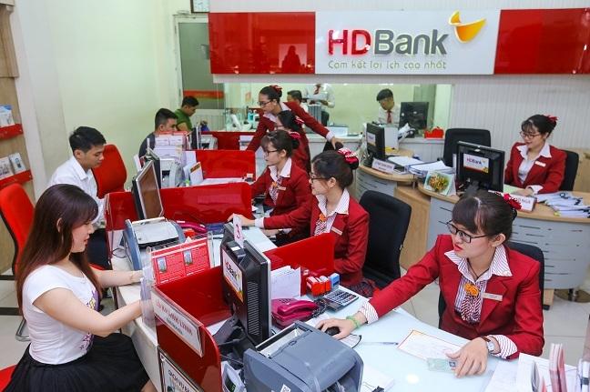 HDBank cho vay uu dai cac dai ly xe may den 85% gia tri tai san dam bao