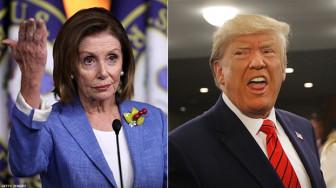 Điều gì xảy ra khi Quốc hội Mỹ đồng ý luận tội Tổng thống Trump?