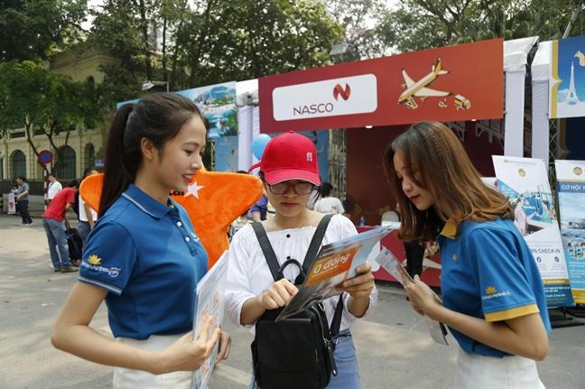 Kham pha van hoa Tay Ninh va uu dai du lich mua thu tai Vietnam Airlines Festa thang 9