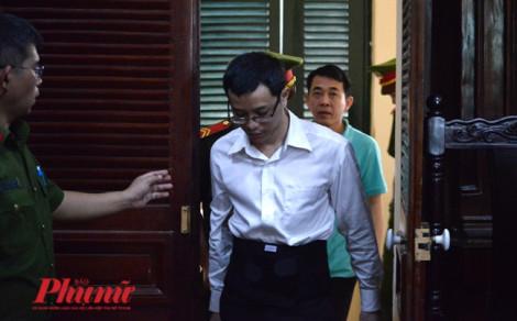 Vụ án VN Pharma: Bị cáo chê bệnh viện huyện không có khả năng chữa bệnh