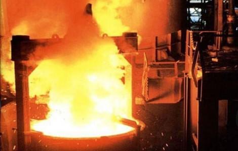3 công nhân tử vong trong lò luyện thép, nghi bị ngạt khí