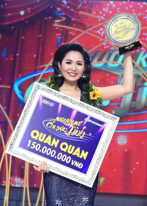Ca sĩ Duyên Quỳnh: Từ Nhà hát Giao hưởng Nhạc vũ kịch TP.HCM đến gameshow