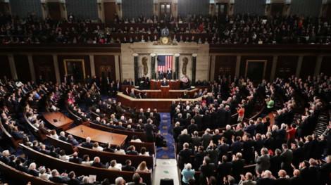 223 trên 435 thành viên bỏ phiếu của Hạ viện ủng hộ luận tội Tổng thống