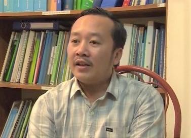 Giam doc Trung tam Con nguoi va Thien nhien: Du lich sinh thai dang boc lot thien nhien