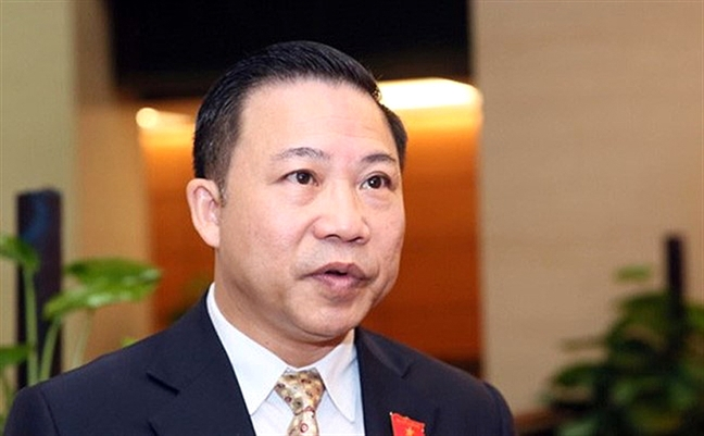 Dai bieu Quoc hoi Luu Binh Nhuong: Phai cong khai danh gia tac dong moi truong de chong lai 'loi ich nhom'