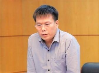 Không cung cấp báo cáo tác động môi trường, Phó Vụ trưởng Thi đua, Khen thưởng nói: 'Sợ làm hỏng việc lớn của bộ'
