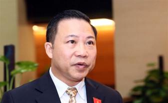 Đại biểu Quốc hội Lưu Bình Nhưỡng: Phải công khai đánh giá tác động môi trường để chống lại 'lợi ích nhóm'