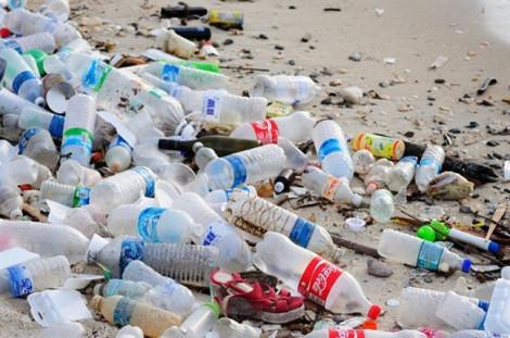 Mỗi năm, lượng rác thải nhựa tại Việt Nam tăng 200%