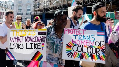 Mỹ: 18 người chuyển giới bị giết từ đầu năm đến nay