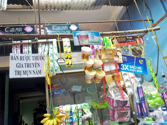 Bi thu hoi,  san pham cua Thanh Bach Kim Dong  van ban vo tu