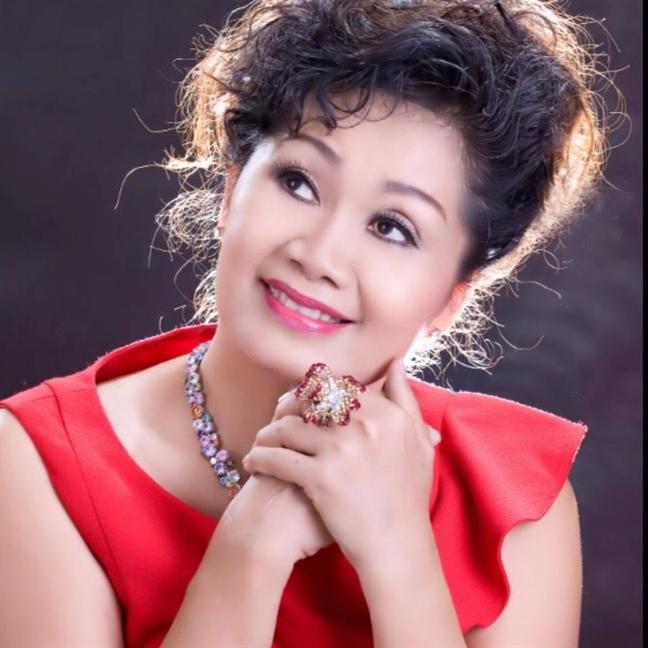 Tu tam thu cua nghe si Xuan Huong: Im lang chiu dung hay cong khai de duoc cam thong?