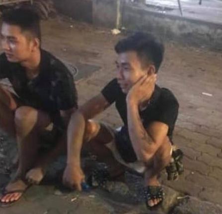 Nhieu ban be ve Thanh Hoa tien dua nam sinh chay Grab bi sat hai