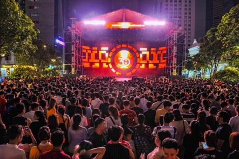 TP.HCM lần đầu tổ chức Lễ hội Âm nhạc Quốc tế