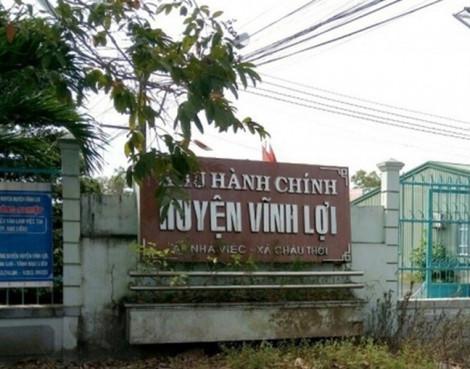 Bạc Liêu: Kỷ luật phó ban dân vận huyện vì nói xấu lãnh đạo