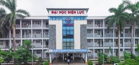 Trường đại học Điện Lực 'hô biến' thí sinh dưới điểm chuẩn đậu đại học
