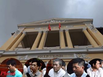 Tuyên án vụ VN Pharma: Võ Mạnh Cường lãnh 20 năm tù, Nguyễn Minh Hùng 17 năm tù