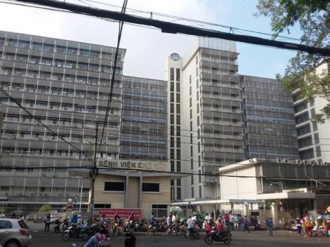 Bệnh viện Chợ Rẫy tầm soát ung thư vú miễn phí