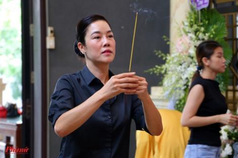Tiếng kèn saxophone đưa nghệ sĩ Xuân Hiếu về cõi vĩnh hằng