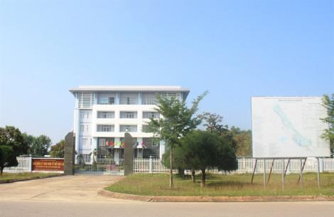 Thanh tra Quảng Nam kết luận hàng loạt sai phạm ở Ban quản lý Khu kinh tế mở Chu Lai
