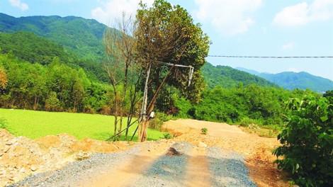 Được hỏi giấy phép xây dựng của Sun Group, Giám đốc Sở Xây Dựng tỉnh Vĩnh Phúc: 'Việc này không thuộc thẩm quyền của Sở Xây dựng'