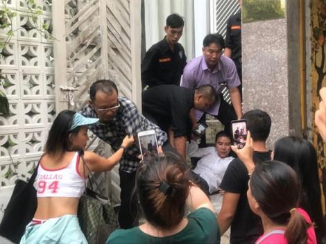 Công an TP.HCM thông tin về vụ bắt thẩm phán Nguyễn Hải Nam
