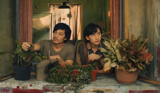 Lien Binh Phat: 'Muon tam yen, dung lam chuyen xau'