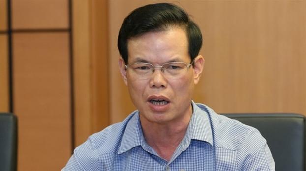 'De em chong tac dong nang diem thi cho con', vo ong Trieu Tai Vinh bi kiem diem