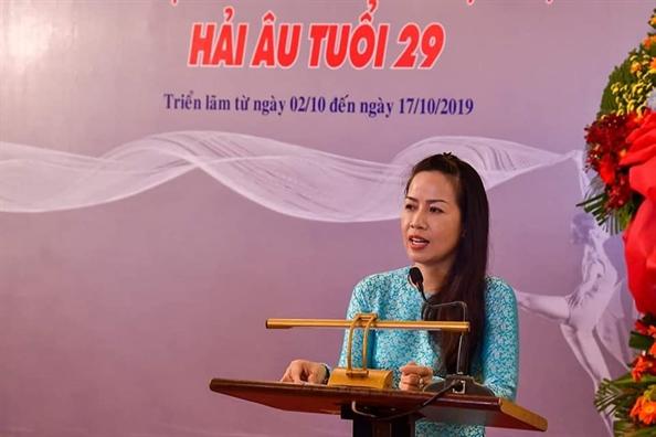 Cuoc song con nguoi Viet qua nhung 'canh chim' Hai Au