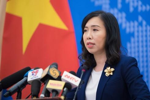 Tau Hai Duong Dia chat 8 tiep tuc xam pham vung dac quyen kinh te Viet Nam