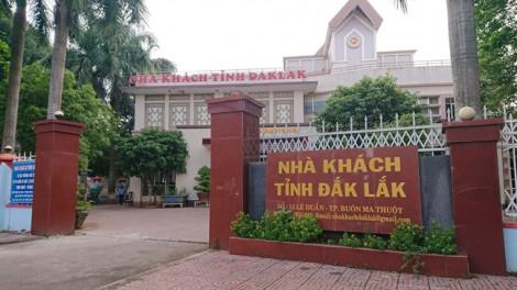 Kỷ luật giám đốc nhà khách tỉnh ủy vì tùy tiện sa thải nhân viên