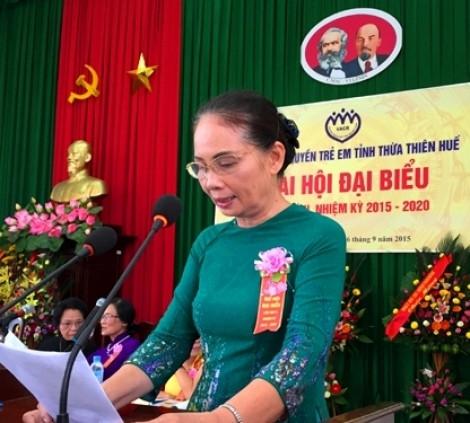 Bán nhà đất công sản trái phép, nguyên phó chủ tịch UBND tỉnh Thừa Thiên Huế bị kỷ luật