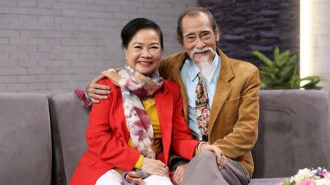 Vật định tình qua 6 thập niên của nghệ sĩ Mạnh Dung, Thanh Dậu khiến nhiều người bất ngờ