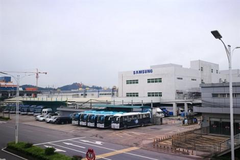 Samsung chuyển nhà máy sản xuất điện thoại từ Trung Quốc sang Việt Nam và Ấn Độ