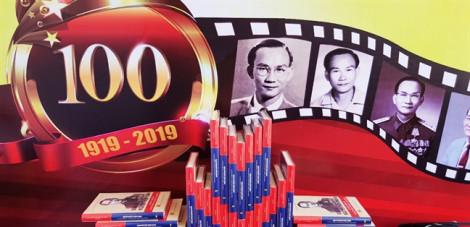 Kỷ niệm 100 năm ngày sinh giáo sư Nguyễn Thiện Thành: Nhớ người thầy thuốc đã dâng hiến cả cuộc đời cho ngành y
