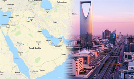 Ả Rập Saudi cho phép du khách nữ đặt phòng và ở chung với nam giới
