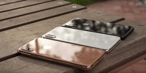 iPhone cũ ồ ạt thanh lý sau khi ra mắt iPhone 11