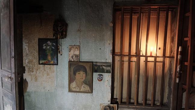 Cam than trao long mang ten Xuan Quynh, Trinh Cong Son, Bui Xuan Phai