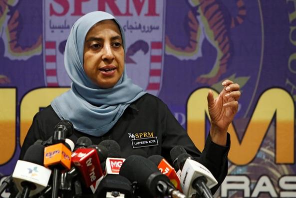 Malaysia tuyen phat 80 ca nhan va to chuc lien quan den vu be boi 1MDB