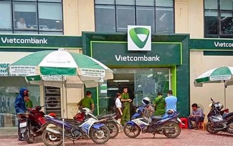 Thêm tội danh với trung úy công an nổ súng tại ngân hàng Vietcombank