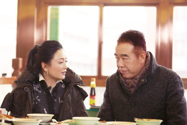 Tran Hong - Tran Khai Ca: Chuyen tinh chu chau ben vung qua 2 thap nien