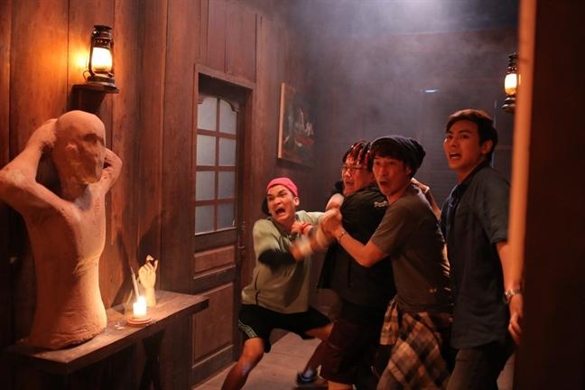 Oc Thanh Van, Tiet Cuong canh tranh hon 1000 nguoi de vao phim Ly Hai