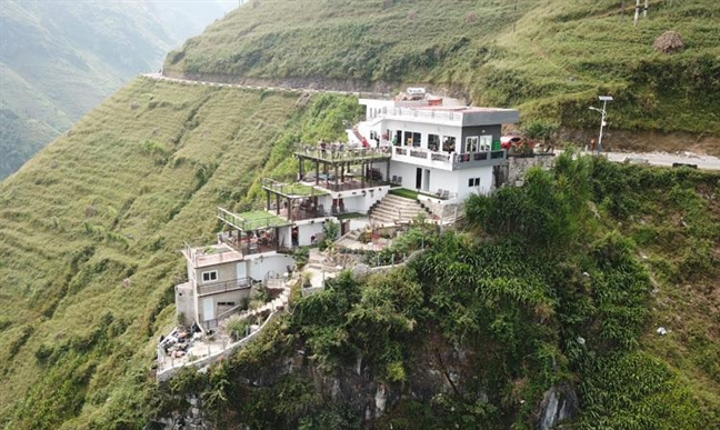 Ha Giang khong bao che, se xu ly nghiem doi tuong lien quan sai pham o nha nghi, nha hang Panorama