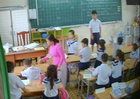 Bạo lực học đường: Bởi vì chúng ta lựa chọn sự dễ dàng