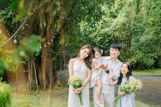 Thoi trang dong dieu cua Ho Hoai Anh – Luu Huong Giang truoc khi co tin don ly hon