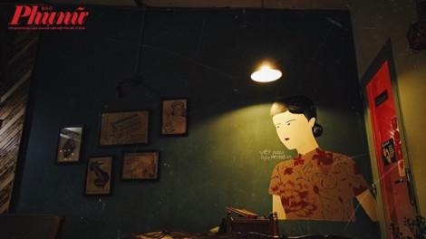 Có một Sài Gòn hoài cổ thập niên 60 yên bình
